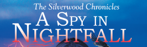 Preview of A Spy in Nightfall