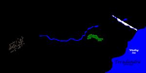 Map of Teradandra v2.1