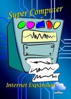 Super Computer Internet Expansion Thumbnail