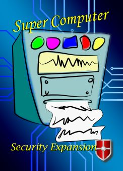 Super Computer Security Expansion Thumbnail