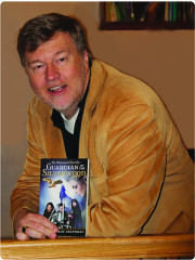 Author Wm. Matthew Graphman