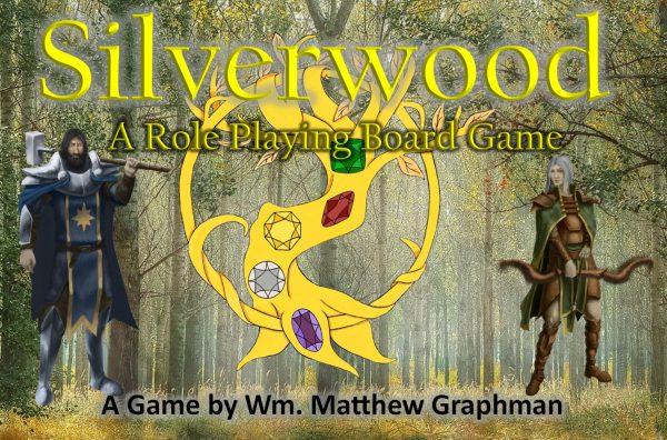 Silverwood the Board Game