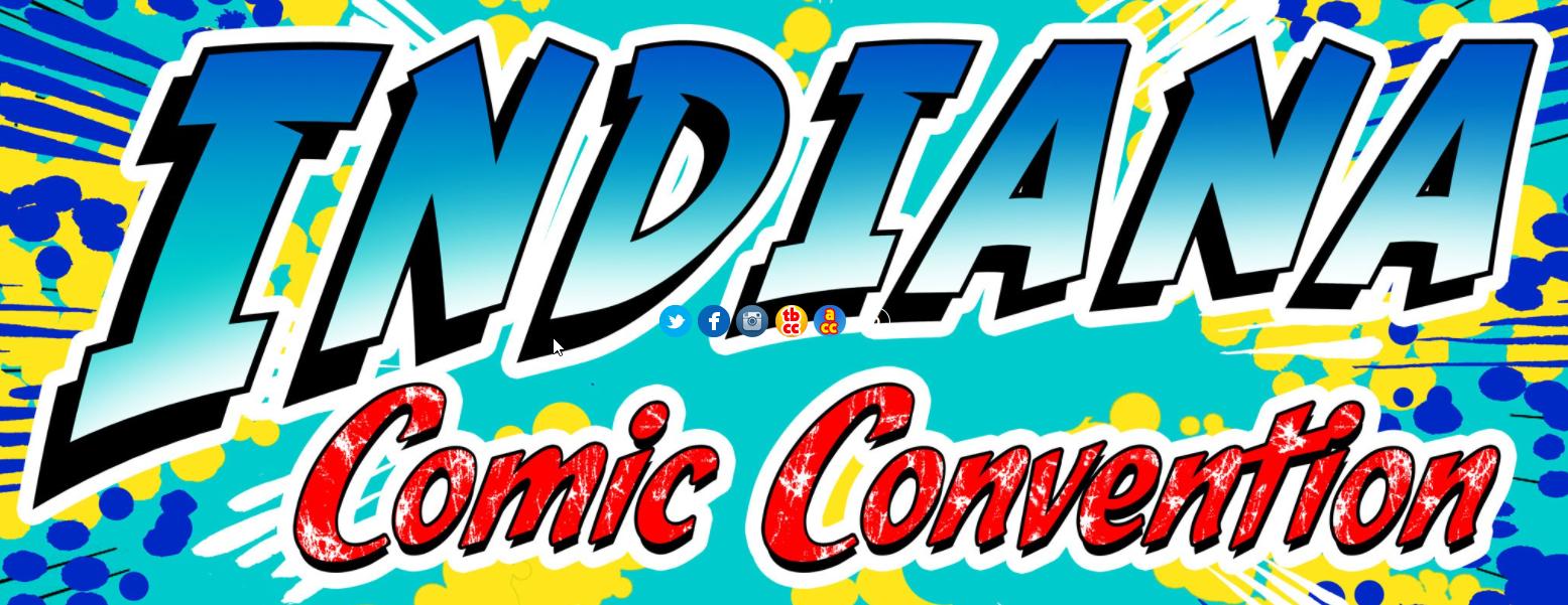 IndianaComicCon